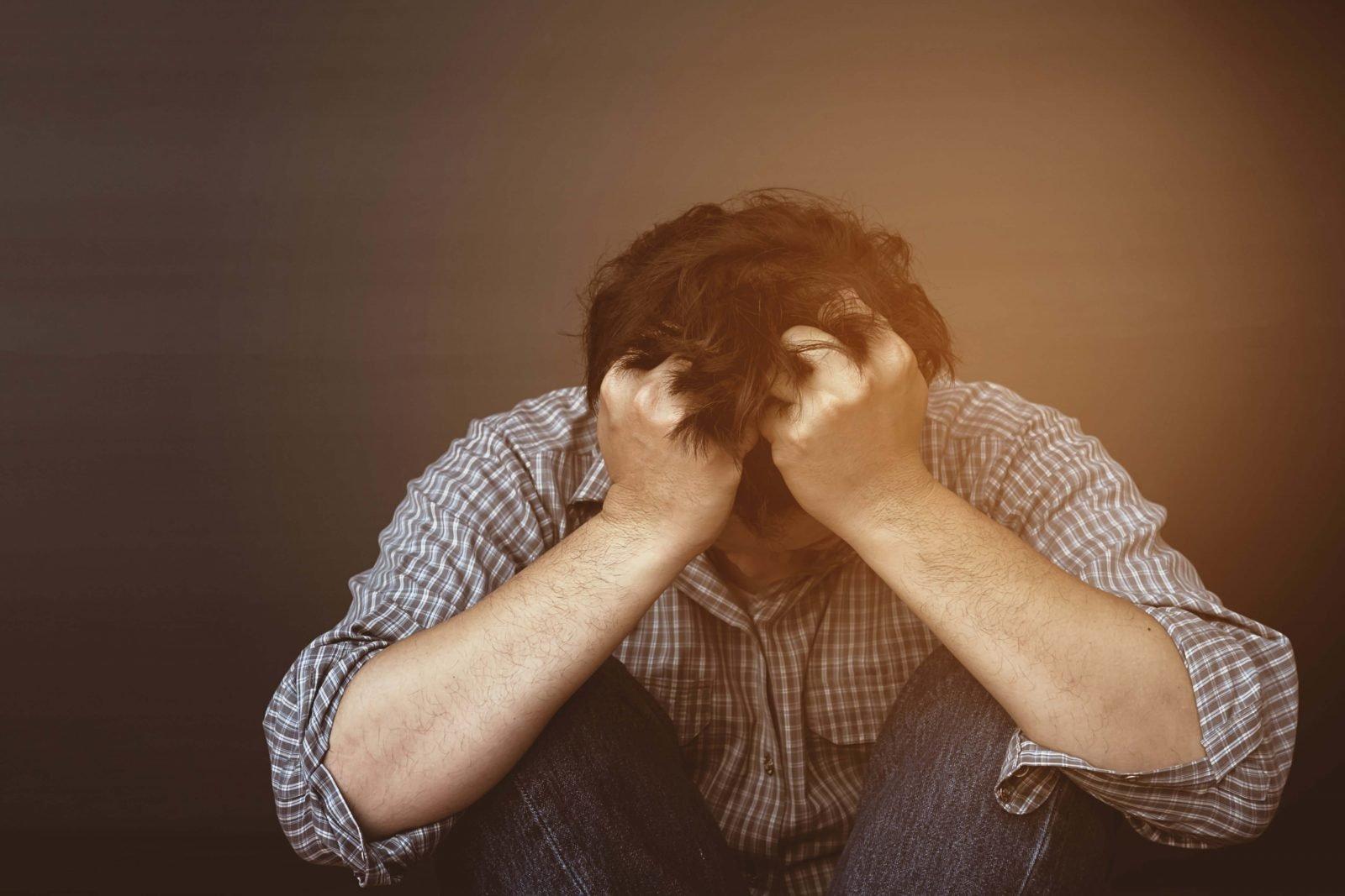 פוסט טראומה ודיכאון