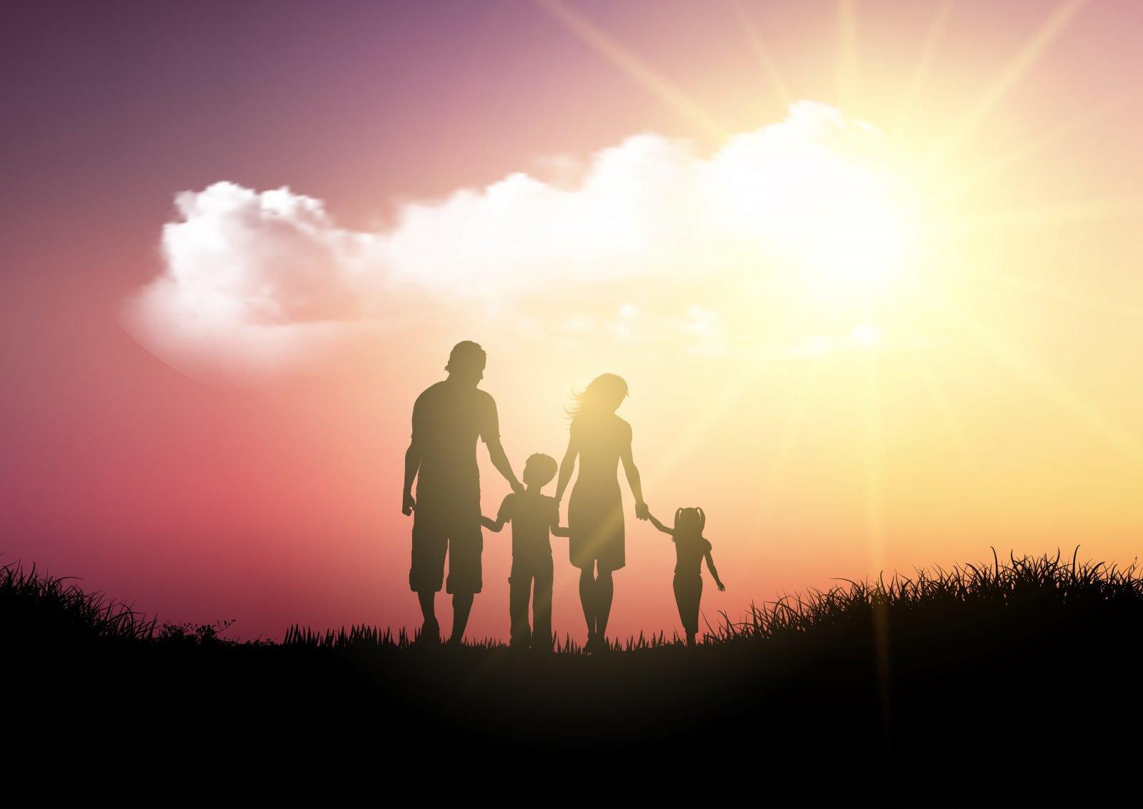 פוסט טראומה התמודדות עם משפחה